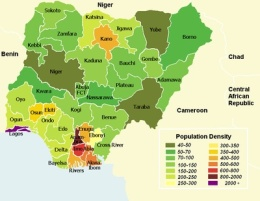 Nigerian States
