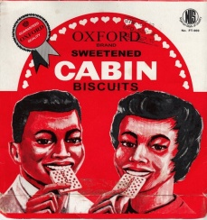 Once Nigeria's no.1 biscuit brand!