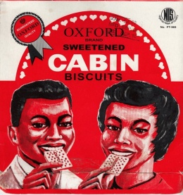 Once Nigeria's no.1 biscuit brand!