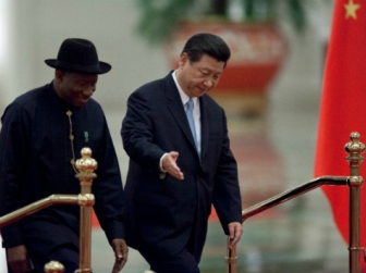 China, Nigeria sign $1.2bn power project deal September 29, 2013, 5:37am Photo: thebricspost.com