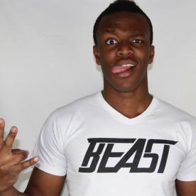 ksi beast shirt