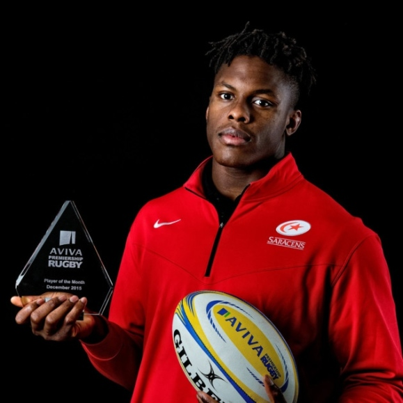 maro player of the month
