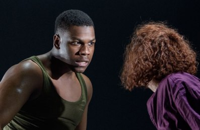 John-Boyega-as-Woyzeck-Sarah-Greene-as-Marie_Woyzeck_The-Old-Vic_Photo-Manual-Harlan_WZK-DR2-312